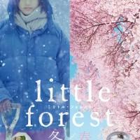 小森林 冬春篇