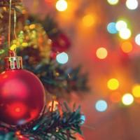 圣诞节日高清动态壁纸