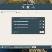 TunesKit Audio Converter for Mac(DRM音频转换器) v3.4.0注册版