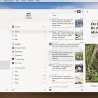 Reeder 5 for Mac(RSS阅读器) v5.0激活版