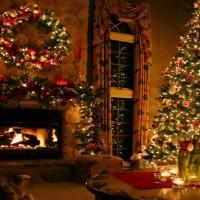 好看的圣诞节高清动态壁纸