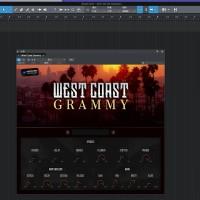Digikitz West Coast Grammy VST for Mac(格莱美乐器模拟插件)