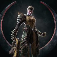 雷神之锤冠军游戏高清动态壁纸