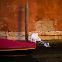 威尼斯城市街景高清动态壁纸