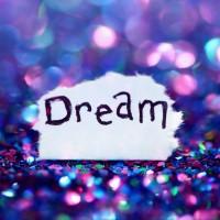 梦想主题文字背景高清动态壁纸