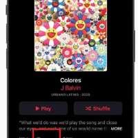 Apple Music开始推送无损音频