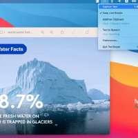 如何在Mac电脑上将图像文字转换文本?