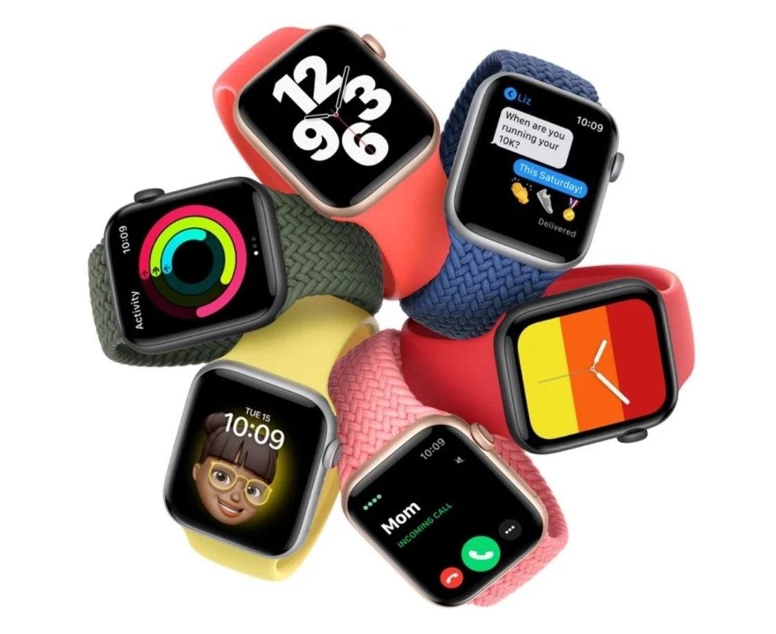 苹果 watchOS 7.4 公测版 Beta 3 发布