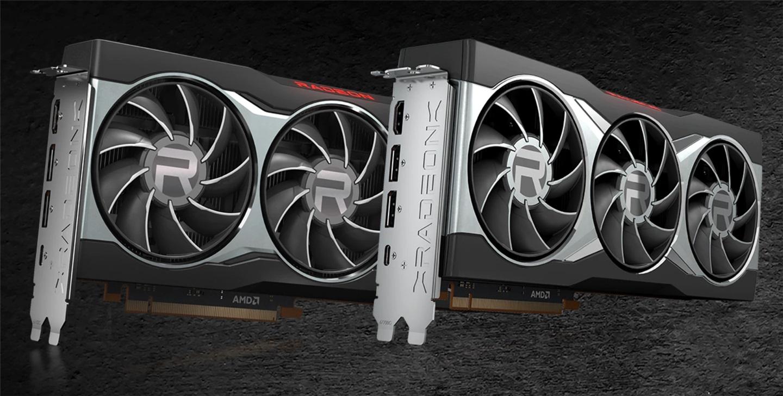 联想新款拯救者刃 7000P 2021 公布:搭载定制款 AMD RX 6900 XT/6800 XT