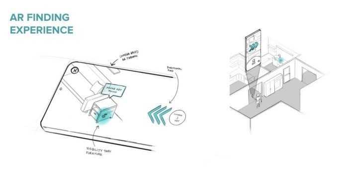 先苹果 AirTags 一步:Tile 计划推出 UWB 超宽带追踪器