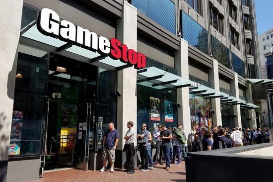 美国证交会:正调查游戏驿站上涨背后社交媒体帖文欺诈行为