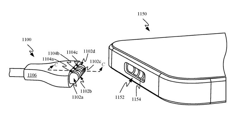 苹果获得 MagSafe iPhone 充电专利,为取消 Lightning 铺平道路