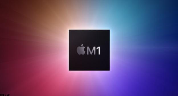 苹果中国官网上架官翻版 M1 MacBook Air,比全新机型便宜超千元