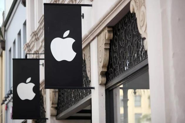 欧盟对苹果提出反垄断指控:限制了 Apple Music 竞争对手