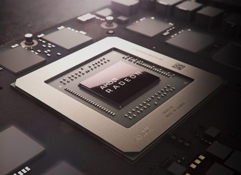 曝 AMD 正在开发 RDNA 架构矿卡