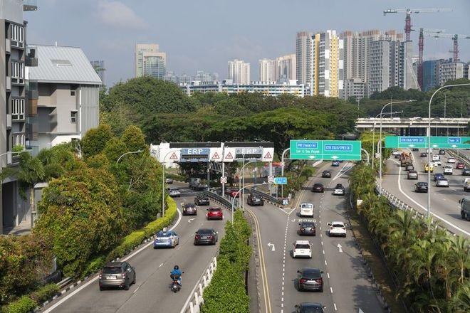 新加坡承认电动汽车更环保,要大力推广但仍不便宜