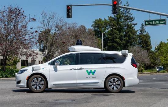 谷歌母公司旗下 Waymo:无人驾驶技术可避免致命事故