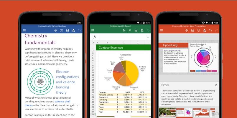 微软 Office 三合一安卓版即将获得黑暗模式,Word 测试截图曝光