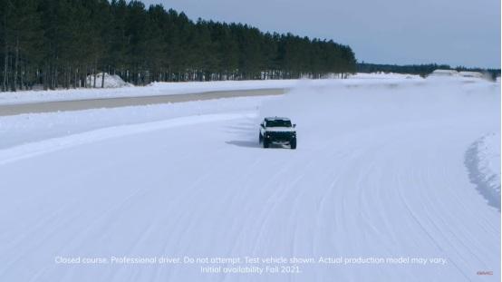 通用复活悍马品牌:第一辆电动 SUV 将于 4 月 3 日发布
