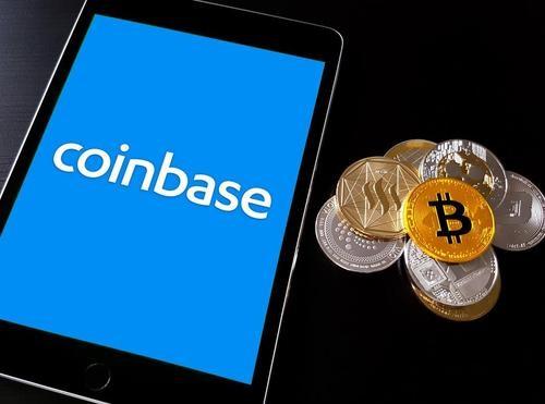 加密货币交易所 Coinbase 在私募股票市场中估值达 900 亿美元