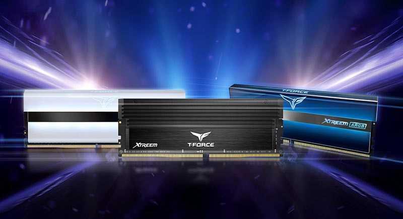 解放内存频率上限:十铨为英特尔 Z590 主板推出 DDR4-5600 内存
