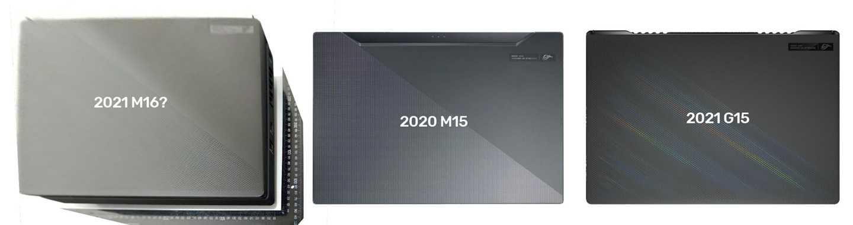 认证表明,华硕将推出一款 16 英寸的 ROG Zephyrus 笔电
