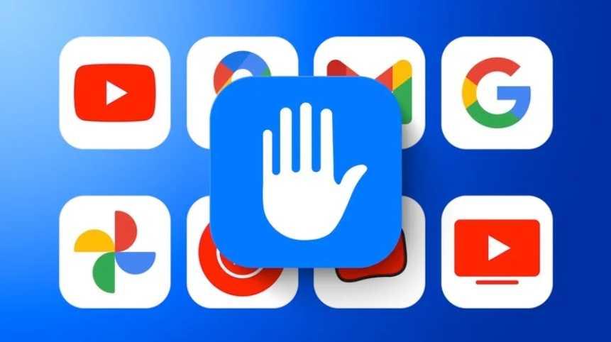 所有谷歌主流 iOS App 都已支持苹果隐私标签