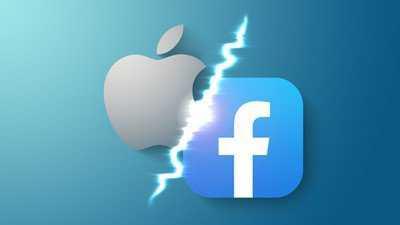 Facebook:苹果 iOS 14.5 更新对自身业务影响可控