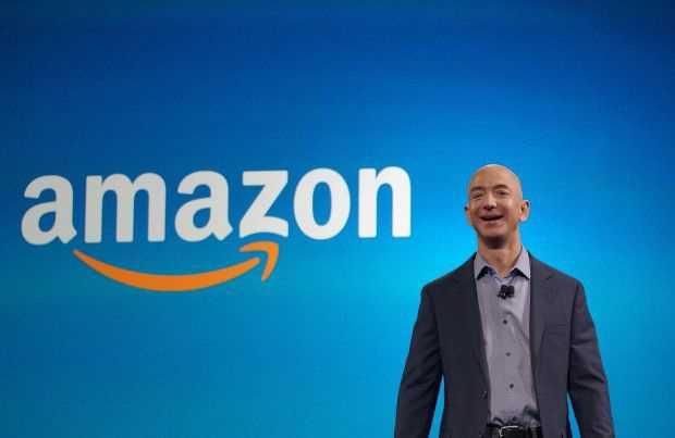 贝索斯宣布 7 月 5 日卸任亚马逊 CEO,并解释为何选这天