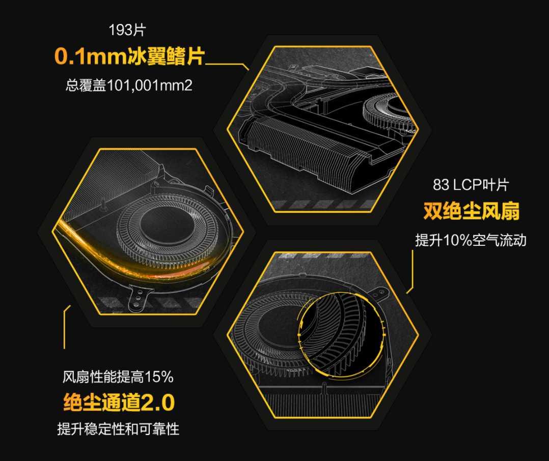 华硕飞行堡垒 9 笔记本发布:H45 处理器 + RTX 3050 显卡,6299 元起