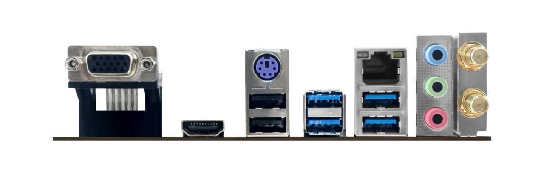 映泰推出 B560MX-E PRO 系列主板:PCIe 4.0 接口,内置二合一网卡