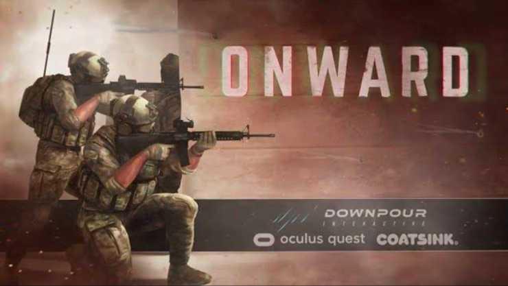 Facebook 收购 VR 游戏开发团队 Downpour,《Onward》四天营收百万美元