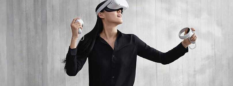 VR 玩手机不是梦:Oculus Quest 2 有望官方支持 Android App