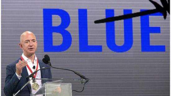 贝索斯旗下蓝色起源拟于 7 月 20 日首次提供亚轨道观光旅行服务