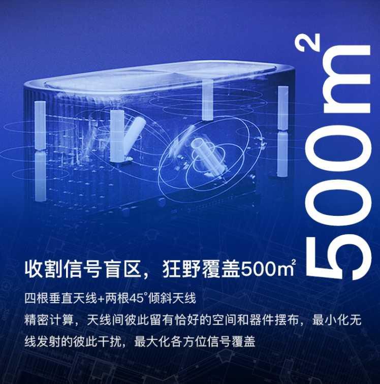 华硕发布灵耀 AX5400 Mesh 路由器:支持 WiFi 6,两只装 2469 元