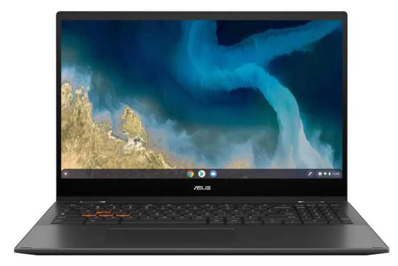 华硕发布 Chromebook Flip CM5 笔记本:AMD 锐龙 5 处理器,售价约 3200 元起