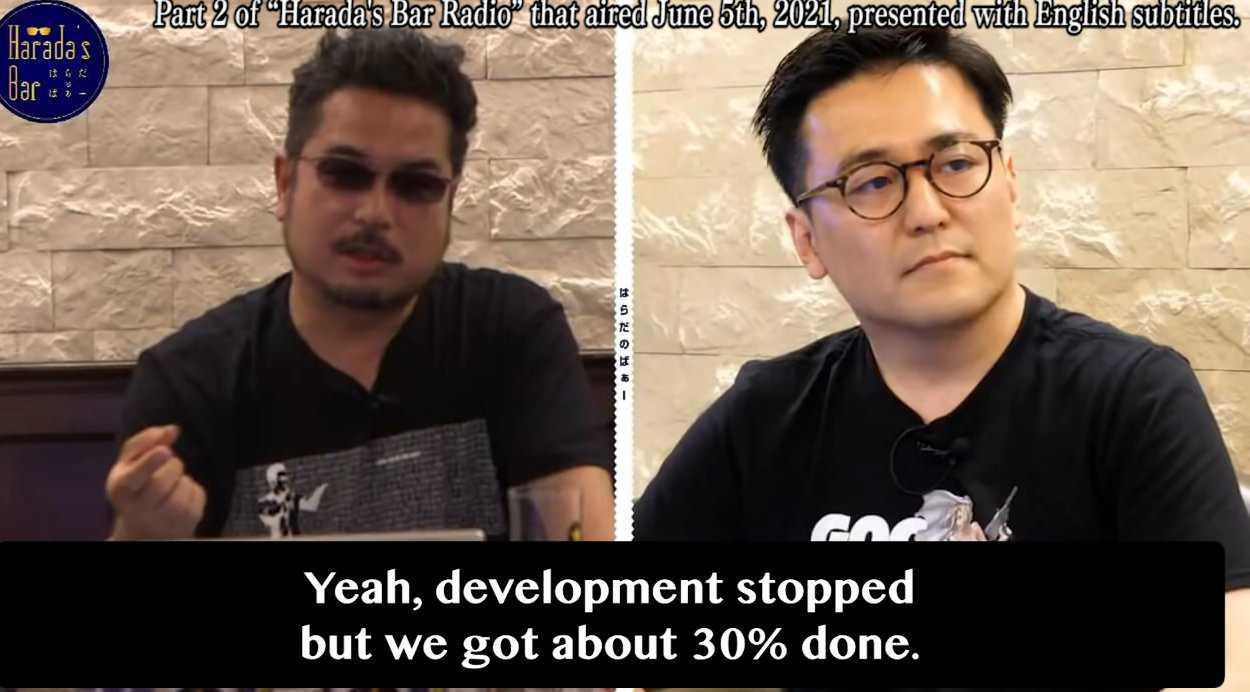 《铁拳 X 街头霸王》确认被砍,已开发到 30%