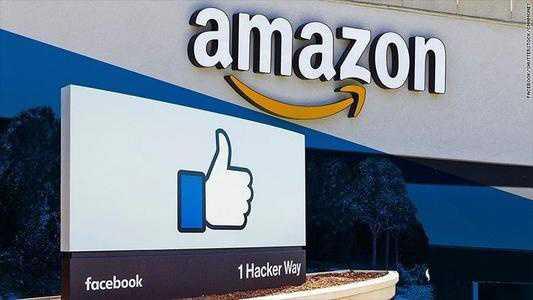虚假评论让亚马逊不堪其扰,Facebook 成水军大本营