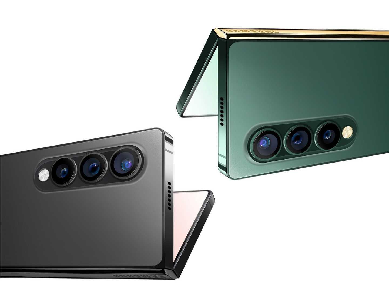 韩媒:三星 Galaxy Z Fold 3、Flip 3 降价但不缩水,没有独家颜色