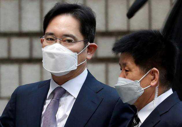 三星李在镕涉嫌滥用麻醉药案被移交检方